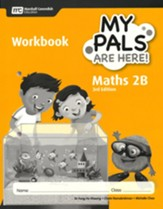 MPH Maths Workbook 2B (3rd Edition)