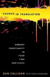 Church in Translation - eBook