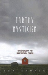 Earthy Mysticism - eBook