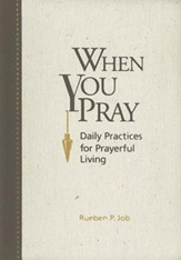 When You Pray - eBook