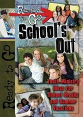 Ready-to-Go School's Out - eBook