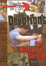 Ready-to-Go Devotions for Mission and Service - eBook