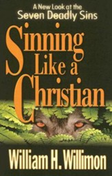Sinning Like a Christian - eBook