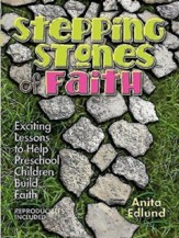 Stepping Stones of Faith - eBook