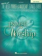 More of the Best Praise & Worship Songs Ever, Second Edition