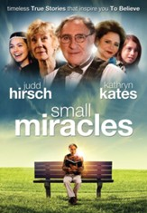 Small Miracles Collection DVD