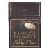 Box Of Blessings, Promises From God For Every Man