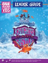 Knights of North Castle: One Room VBS Leader Guide