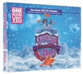 Knights of North Castle One Room VBS Starter Kit - Cokesbury 2020