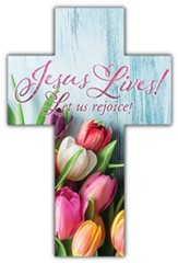 Jesus Lives! Let Us Rejoice! (1 Corinthians 15:20, NKJV) Bookmarks, 25