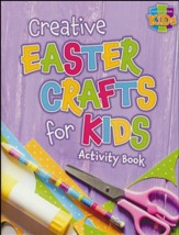 Creative Easter Crafts for Kids (NIV)
