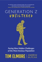 Generation Z: Unfiltered