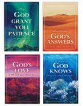 Listening from Above (NIV) Praying for You Cards, Box of 12
