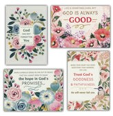Words of Hope (KJV) Encouragement Cards, Box of 12