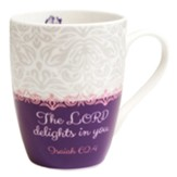 The Woman God Sees Mug, ESV