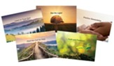 20/20 Vision: Inspirational 5-Day Lesson Poster Pack