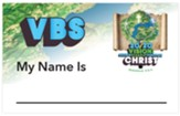 20/20 Vision: Name Tags (pkg. of 50)