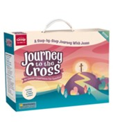 Journey to the Cross Starter Kit