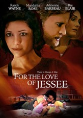 For the Love of Jessee, DVD