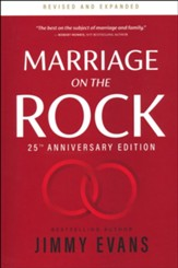 Marriage on the Rock: 25th Anniversary ediiton