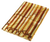 Rainforest Explorers: Bamboo Tablecloth