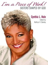 I'm a Piece of Work: Sisters Shaped by God - eBook