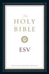 ESV Classic Reference Bible - eBook