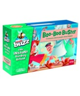 Buzz: Preschool Boo Boo Buster Kit, Spring 2020