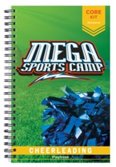 MEGA Sports Camp Cheerleading Playbook