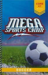 MEGA Sports Camp Soccer Playbook