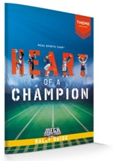 MEGA Sports Camp Heart of a Champion: Rally Guide