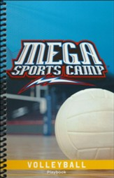 MEGA Sports Camp Volleyball Playbook