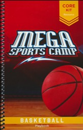 MEGA Sports Camp Basketball Playbook