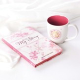 Mother's Day, Mug and Journal Gift Set