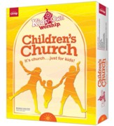 KidsOwn Worship Kit, Winter 20-21