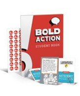 BE BOLD: Student Pack, Quarter 6