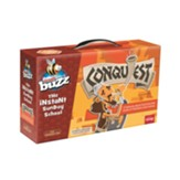 Buzz Grades 3&4: Conquest Kit, Fall 2020
