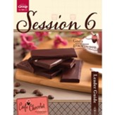Cafe Chocolat Session 6 Leader Guide