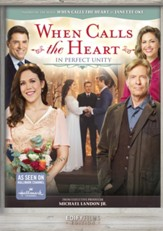 When Calls the Heart: In Perfect Unity - Season 7, DVD #4