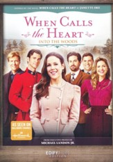 When Calls the Heart: Into the Woods, DVD