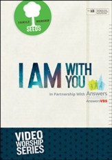 I Am With You - DVD