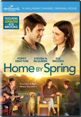Home By Spring DVD