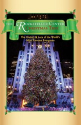 The Rockefeller Center Christmas Tree - eBook