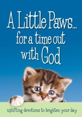 A Little Paws for a Time with God