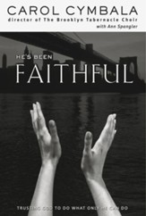 He's Been Faithful - eBook