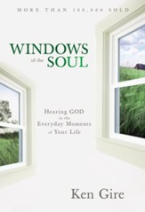 Windows of the Soul - eBook