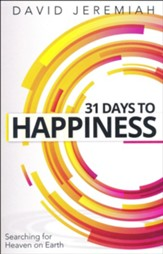 31 Days to Happiness, Revised Edition