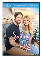 Sailing Into Love, DVD