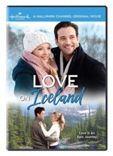 Love On Iceland, DVD