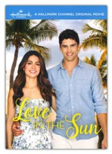 Love In The Sun, DVD